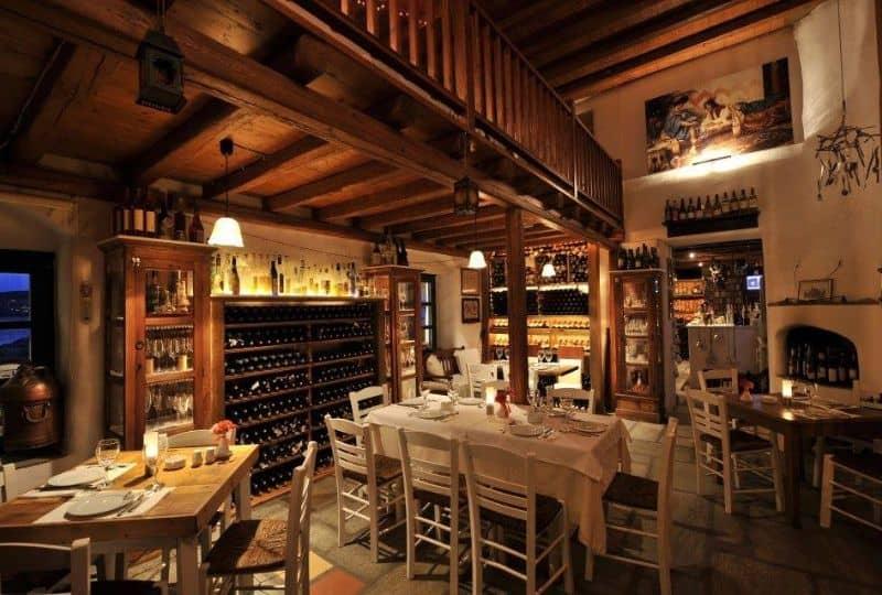 Platis Gialos - Thea Restaurant