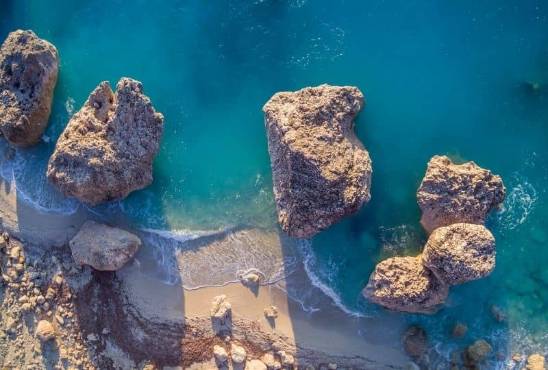 Nikiana, Lefkada (Greece)