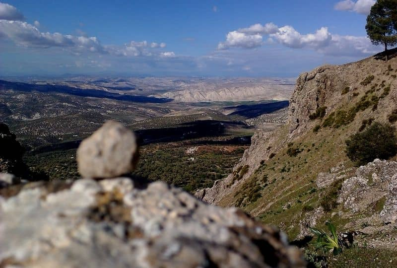 things to do in Fes: Mount Zalagh