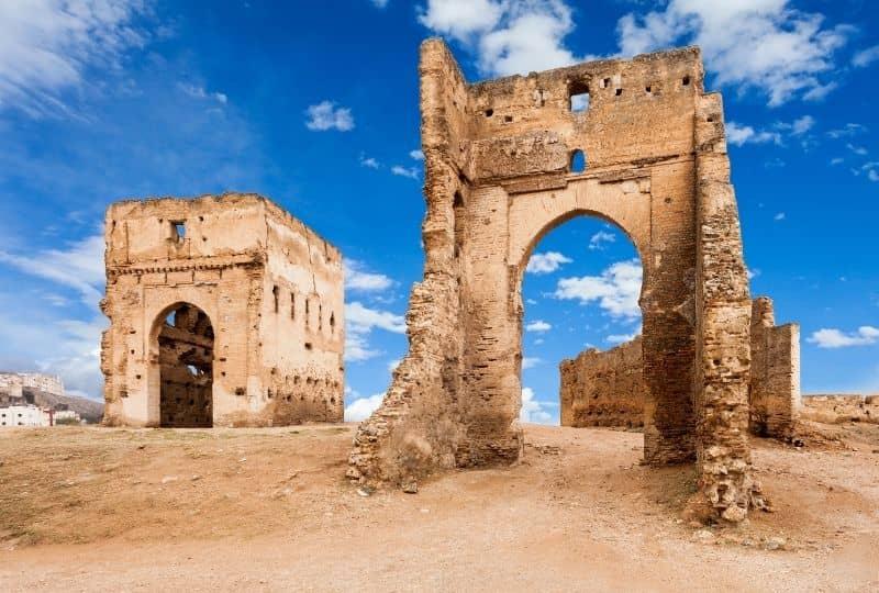 Fez Medina Morocoo