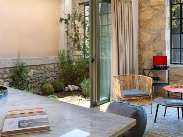 The Foundry Suites Athens