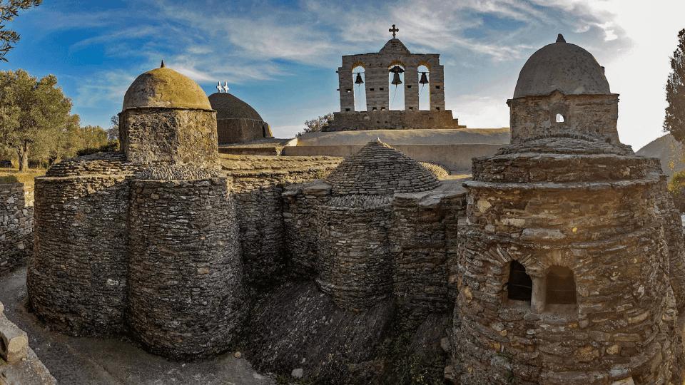 Naxos Panagia Drosiani