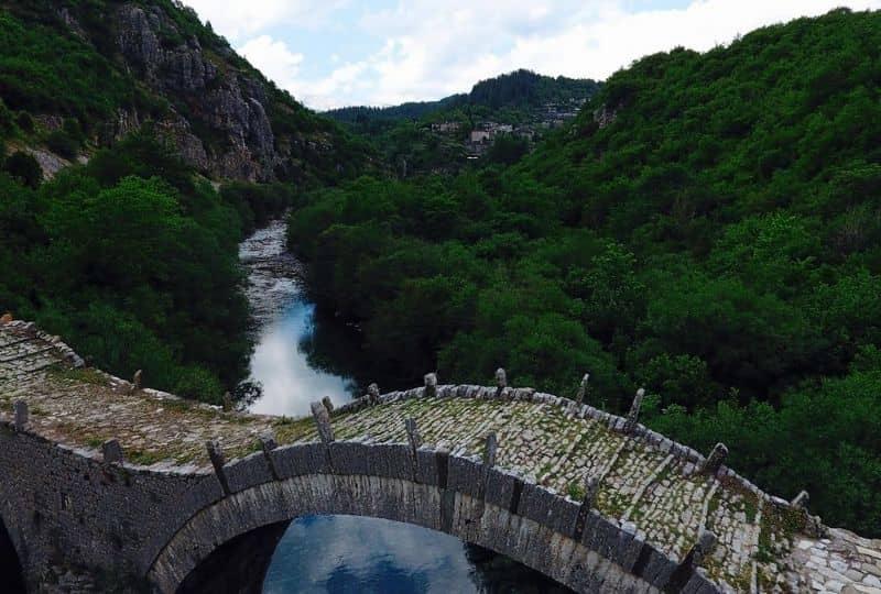 Papigo Greece