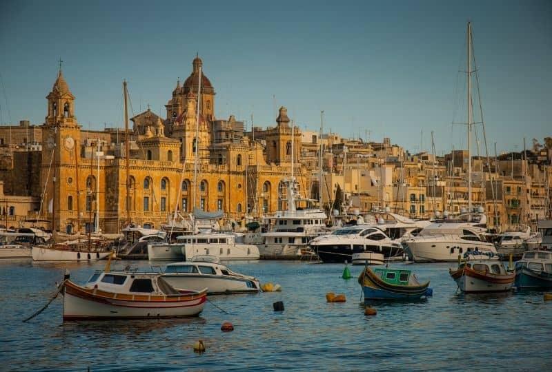 Malta Senglea